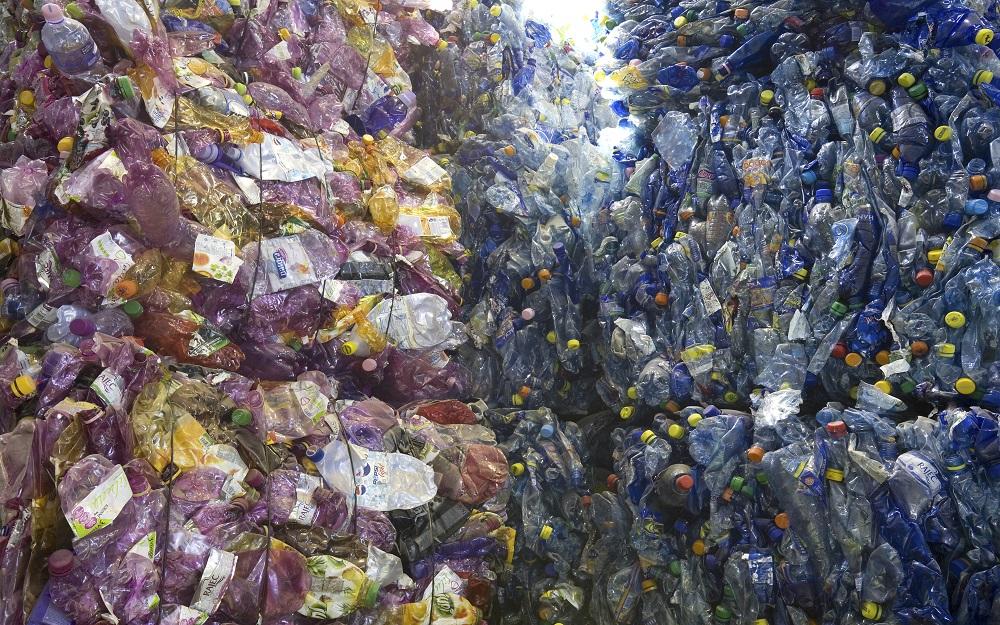 Vybudování integrovaného systému sběru a recyklace pro mikroregion Vsetínska bylo podpořeno 135 miliony korun z Operačního programu Infrastruktura, foto: SFŽP ČR